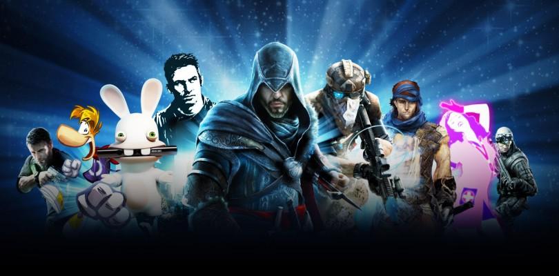 Ubisoft Developing Next-Generation Theme Park