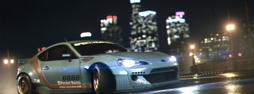 You Can Play NEED FOR SPEED Right Now