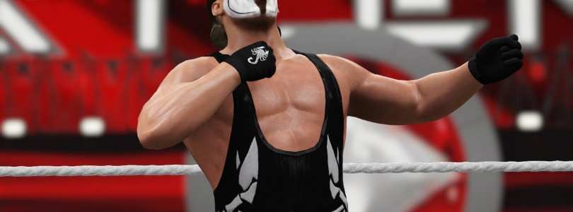 Check Out The WWE 2K16 Launch Trailer