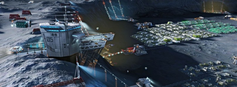 Anno 2205 Collector's Edition Details