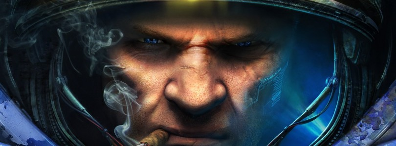 StarCraft II – Patch 3.0 UI Revamp