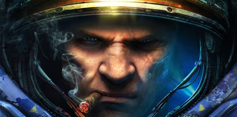 StarCraft II – Patch 3.0 UI Revamp