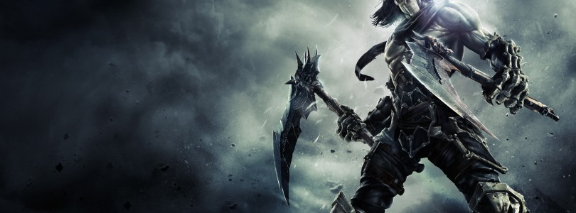 Darksiders Deathinitive Edition Getting PC Release