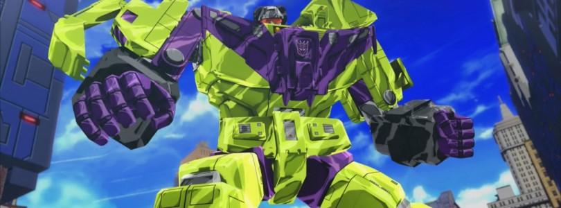 Transformers Devastation Review