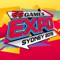 The Big Games of EB Expo 2015
