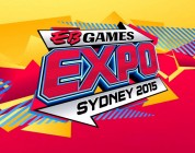 The Other Games of EB Expo 2015