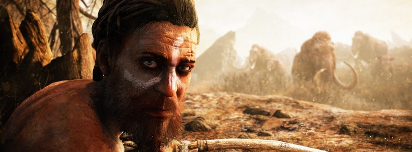 Ubisoft Announce New Far Cry Primal