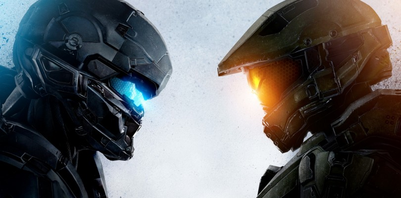 New Halo 5: Guardians Free Content Detailed as Hammer Storm Launches