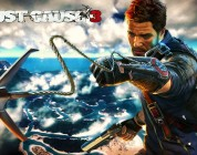 Just Cause 3 Kasabian Trailer