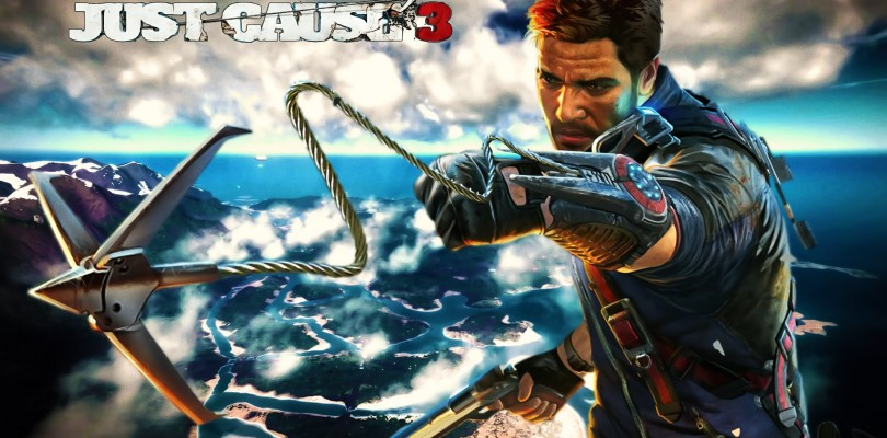Just Cause 3 Competition Could Net You Prizes Worth $5000 US