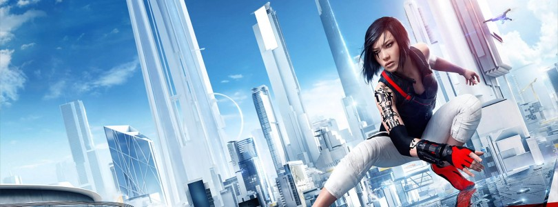 Composer Solar fields Returns For Mirror's Edge Catalyst