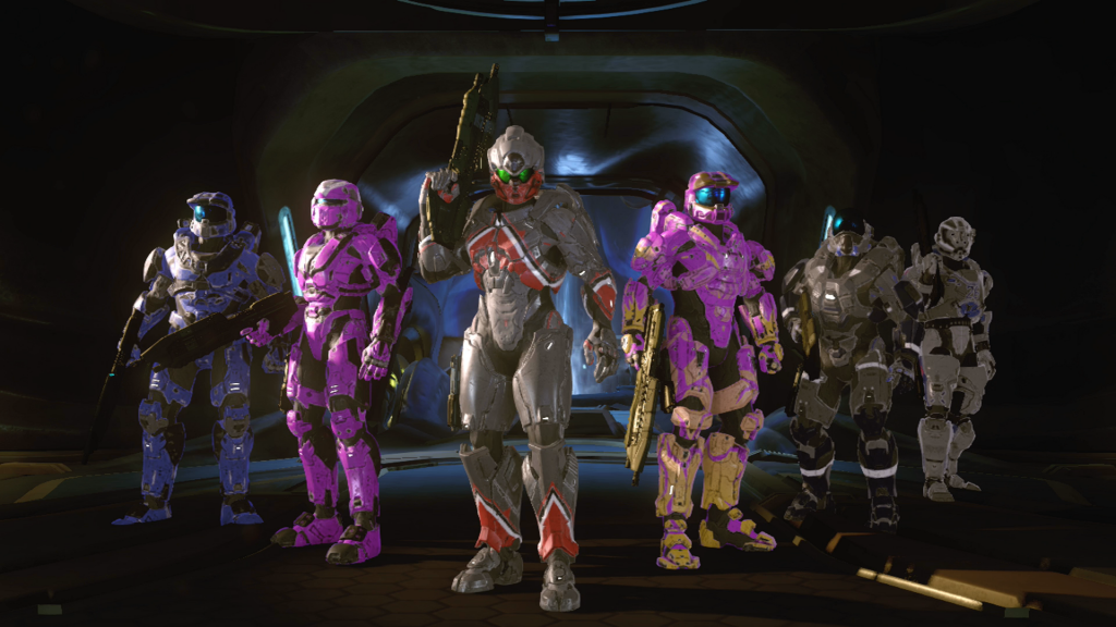 Halo 5 Guardians Multiplayer Review