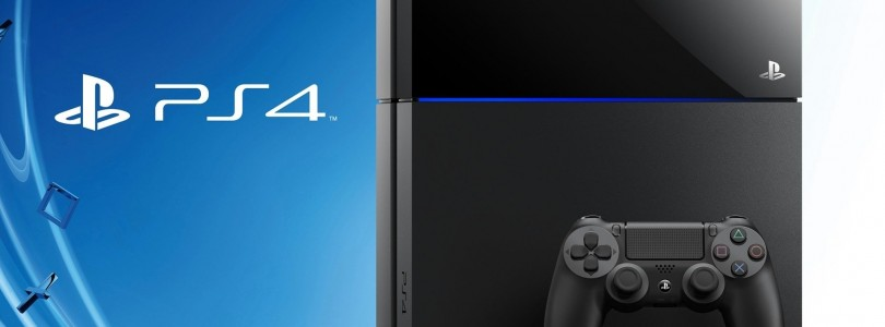PS4 System Software 3.0 Update Available Now