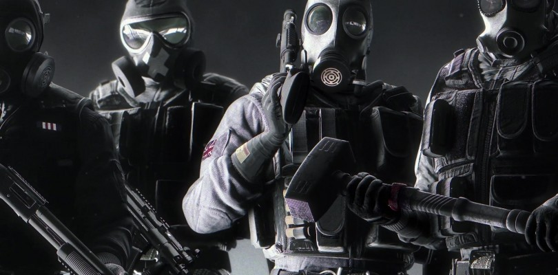 Rainbow 6: Siege Closed Beta Impressions