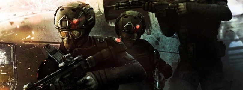 Explosive New Gameplay For Rainbow Six Siege