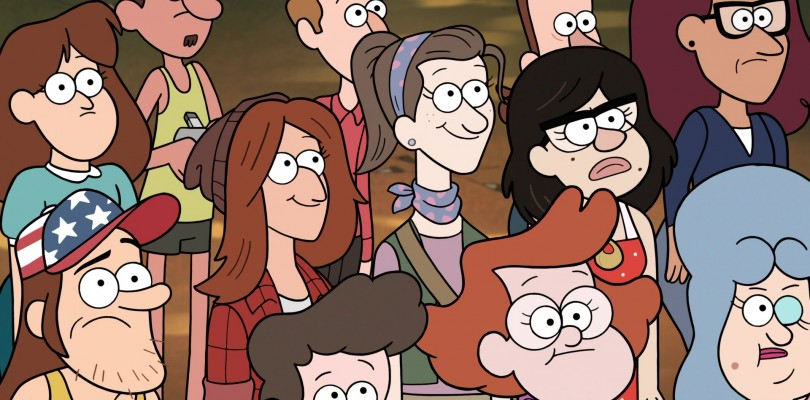 Gravity Falls: Legend Of the Gnome Gemulets Release Date Announced