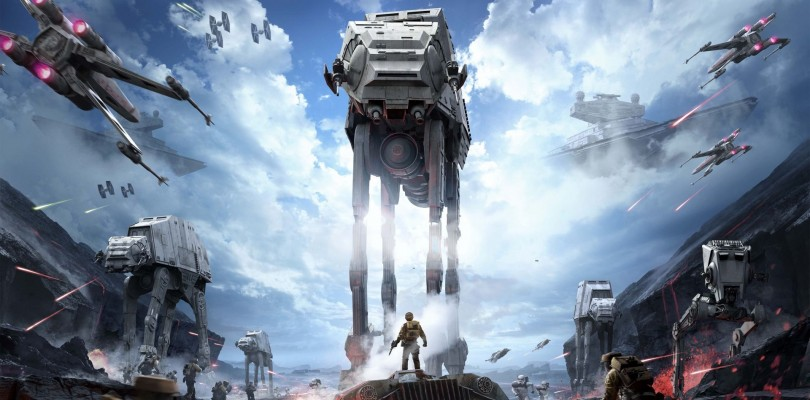 Star Wars Battlefront Open Beta Impressions