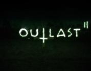 Outlast II Revealed