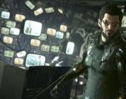 Deus Ex Mankind Divided: Adam Jensen 2.0 Trailer