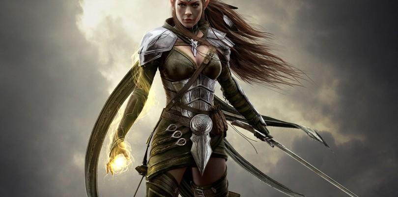 Check Out The New Elder Scrolls Online DLC 'Orsinium'