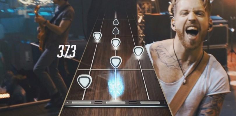 Guitar Hero Live Celebrates Halloween