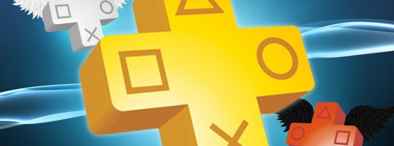 Playstation Plus PS4 Lineup For November