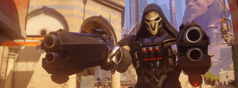 Overwatch Beta Begins October 27th