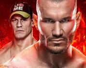 2K Announces WWE 2K16 Downloadable Content