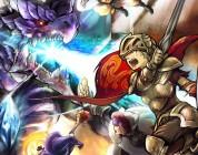 Final Fantasy Explorers – Job Class Infographic