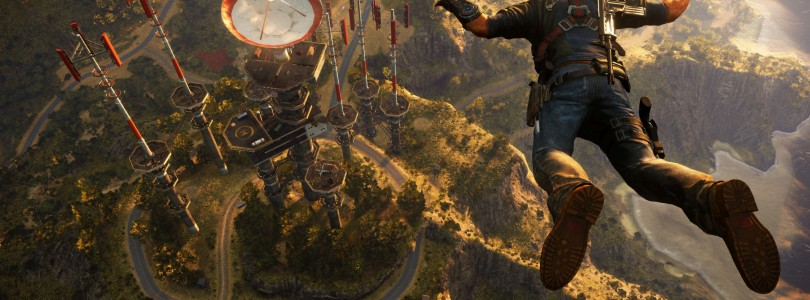 Just Cause 3 – Maximum Detail 4K Video Released