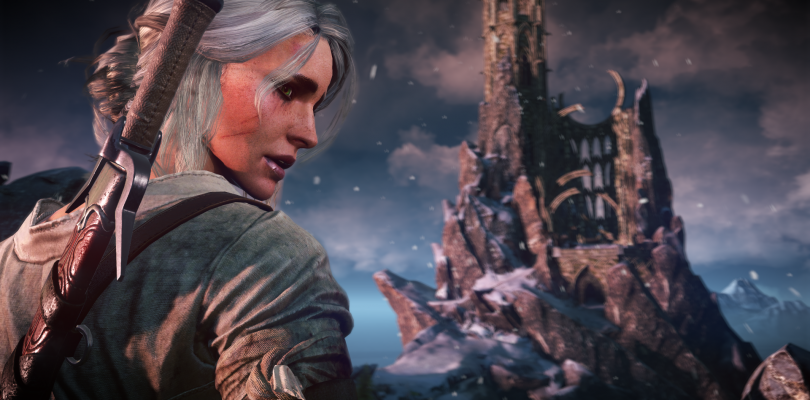 An Epic Year for The Witcher + New Trailer Released