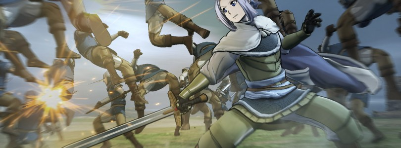 Get Creative With Arslan: The Warriors Of Legend