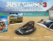 Win A Just Cause 3 Collector's Edition