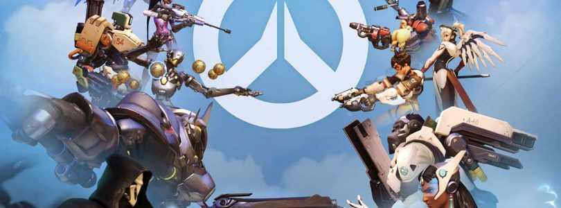 The Hype Train – Overwatch