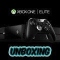 Xbox One Elite Console Unboxing