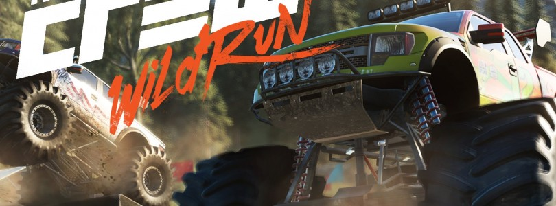 The Crew: Wild Run Review