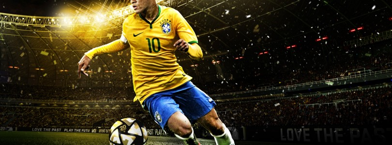 Konami Announces PES 2016 Free To Play Edition