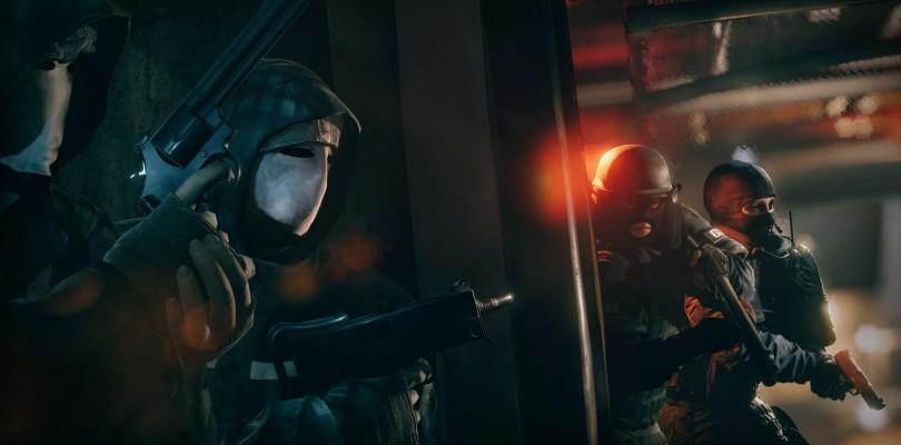 Ubisoft Reveals Rainbow Six Siege Season Pass Details