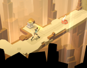 Lara Croft GO – The Shard Of Life DLC Incoming
