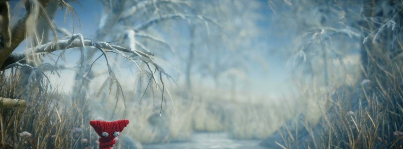 Check Out The Story Trailer For Unravel