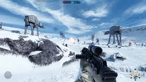 Battlefront screenshot