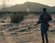 Wandering The Wasteland: Episode 1