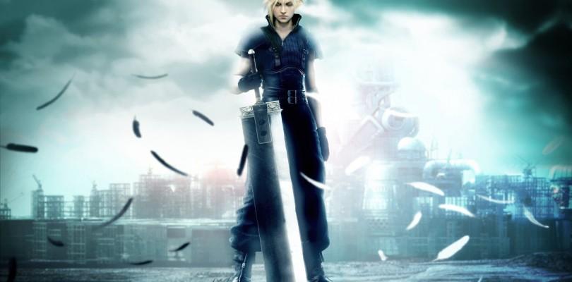 Final Fantasy VII Remake Gameplay Reveal Trailer