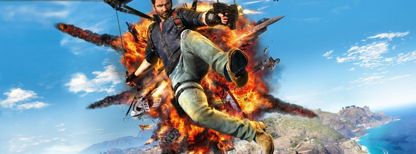 Just Cause 3 – Mech Land Assault Launch Trailer