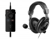 Hands-on with the Turtle Beach Ear Force PX24 Headset