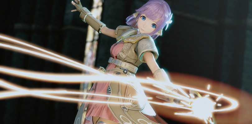 Here Are 21 Minutes Of Gameplay For Star Ocean 5: Integrity and Faithlessness
