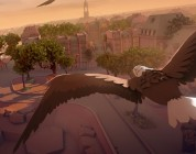 Ubisoft Ventures Into Virtual Reality with Eagle Flight