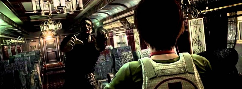 Resident Evil 0 HD Remaster Release Date Announced