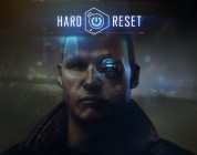 Hard Reset Redux Announced For PC, PS4 and Xbox One
