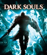 Dark Souls 1 Box Art
